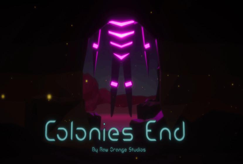 Colonies End Repack-Games