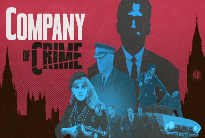 Company of Crime Repack-Games