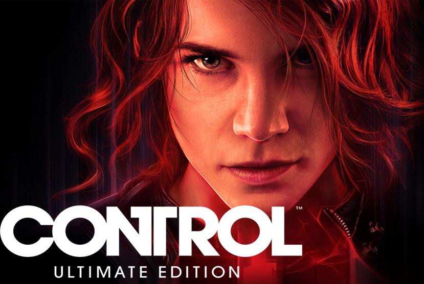 Control Ultimate Edition Repack