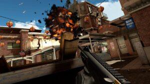 Crisis VRigade 2 Free Download Repack-Games