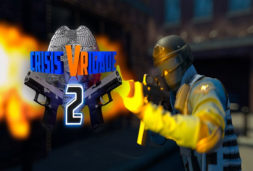 Crisis VRigade 2 Repack-Games
