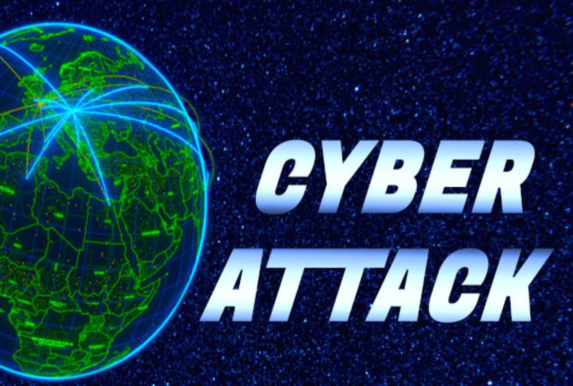 Cyber Attack Repack-Games