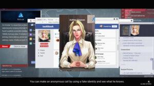 Cyber Manhunt Free Download Repack-Games