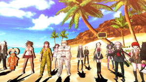 Danganronpa 2: Goodbye Despair Free Download Repack-Games