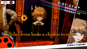 Danganronpa: Trigger Happy Havoc Free Download Repack-Games