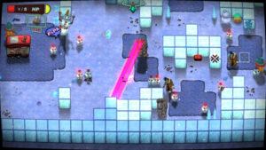 Danger Gazers Free Download Crack Repack-Games