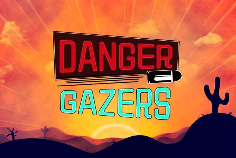 Danger Gazers Free Download Torrent Repack-Games