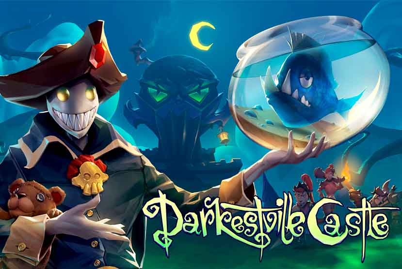Darkestville Castle Free Download Torrent Repack-Games