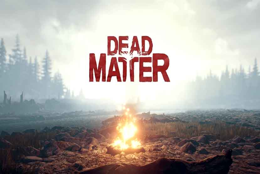 Dead Matter Free Download Torrent Repack-Games