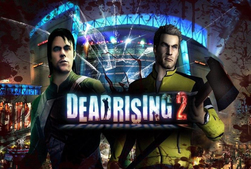 Dead Rising 2 Repack-Games
