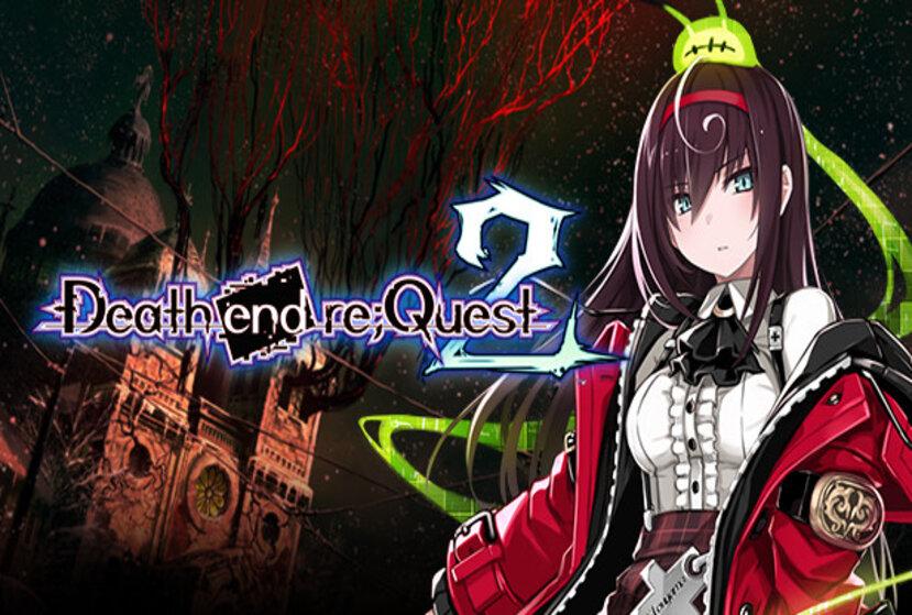 Death end re;Quest 2 Repack-Games