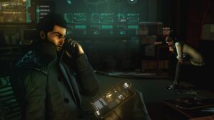 Deus Ex Human Revolution Complete Edition Free Download Repack-Games