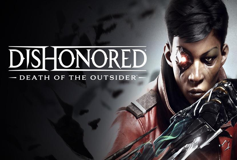 Dishonored: Death of the Outsider Repack-Games