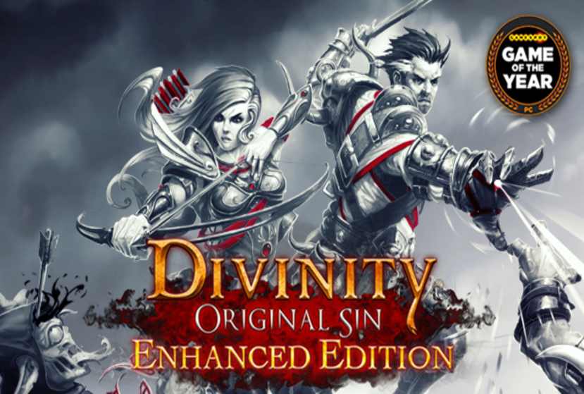 Divinity: Original Sin - Enhanced Edition Repack-Games