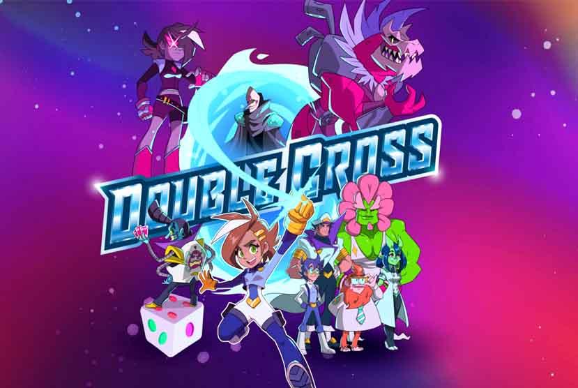Double Cross Free Download Torrent Repack-Games