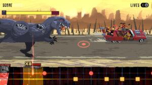 Double Kick Heroes Free Download Crack Repack-Games