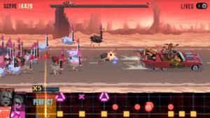 Double Kick Heroes Free Download Repack-Games