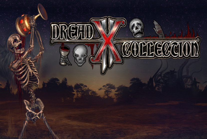 Dread X Collection 2 Repack-Games