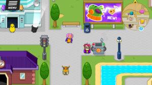 Duck Life: Adventure Free Download Repack-Games