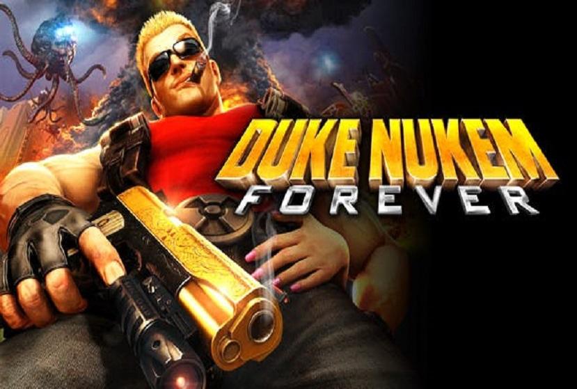 Duke Nukem Forever Repack-Games