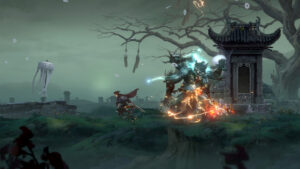 Eastern Exorcist Free Download Repack-Games