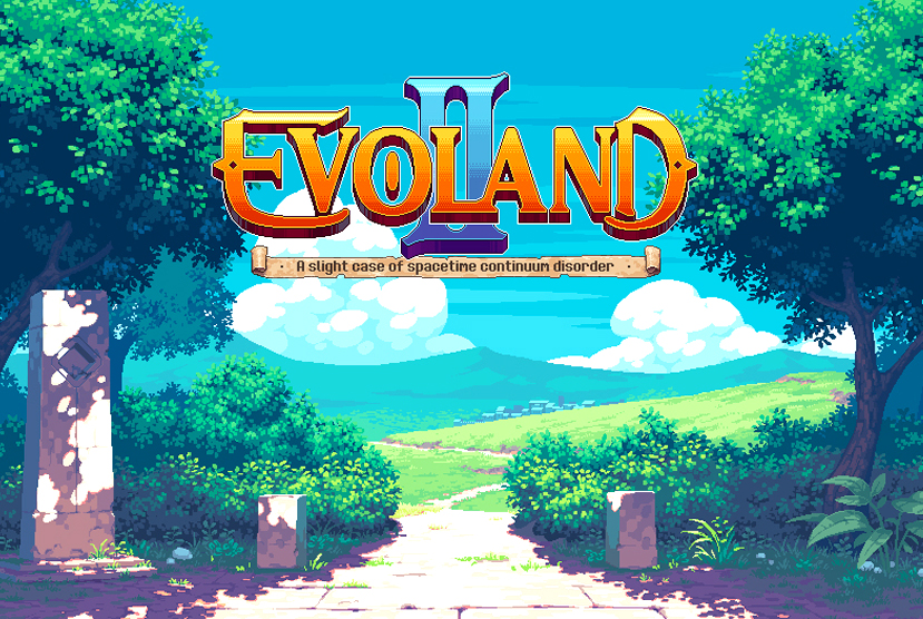 Evoland 2 Free Download Pre-Installed Repack-Games