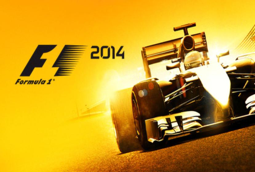 F1 2014 Repack-Games