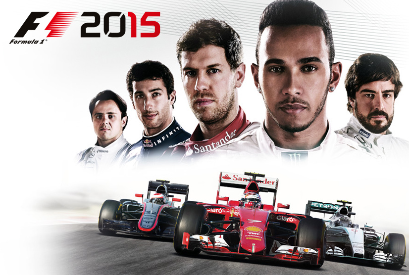 F1 2015 Repack-Games