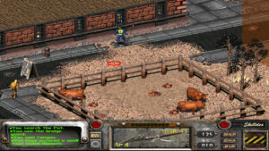 Fallout 2 Free Download Repack-Games
