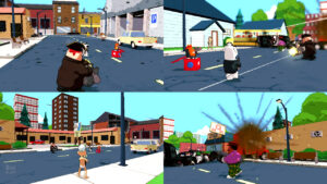 Family Guy Back to the Multiverse Free Download Crack Repack-Games