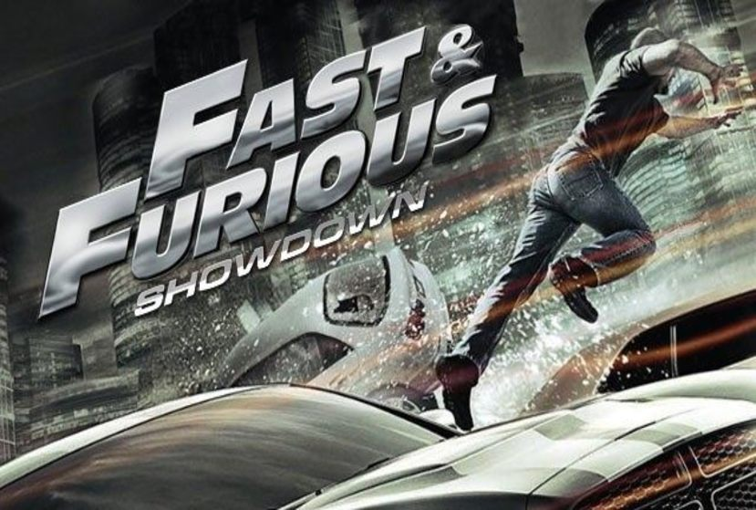 Fast & Furious: Showdown Repack-Games