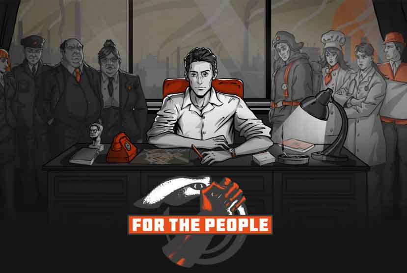 For the People Free Download Torrent Repack-Games