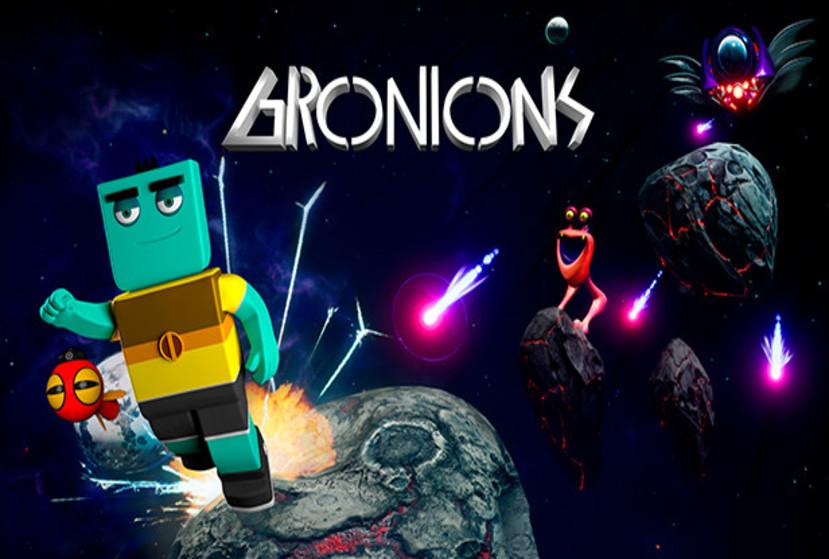 Gronions Repack-Games