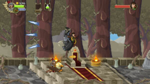Gryphon Knight Epic Definitive Edition Free Download Repack-Games