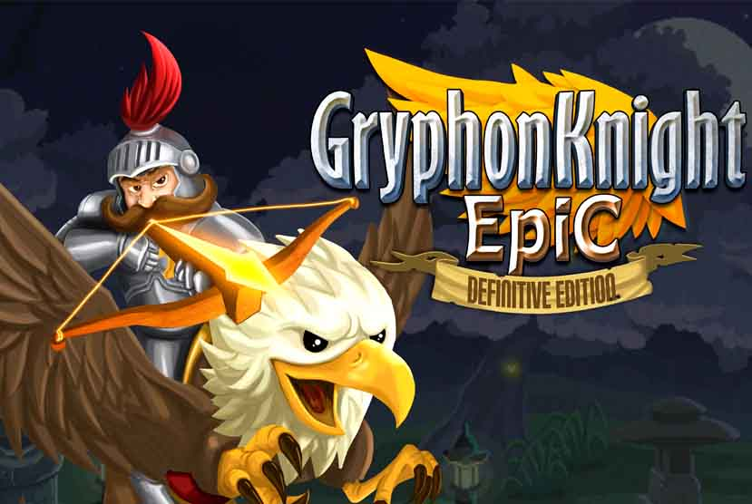 Gryphon Knight Epic Definitive Edition Free Download Torrent Repack-Games