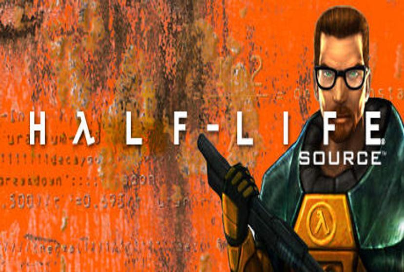 Half-Life: Source Repack-Games