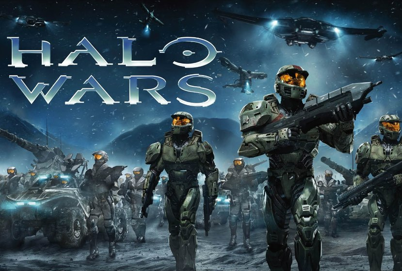 Halo Wars: Definitive Edition Repack-Games