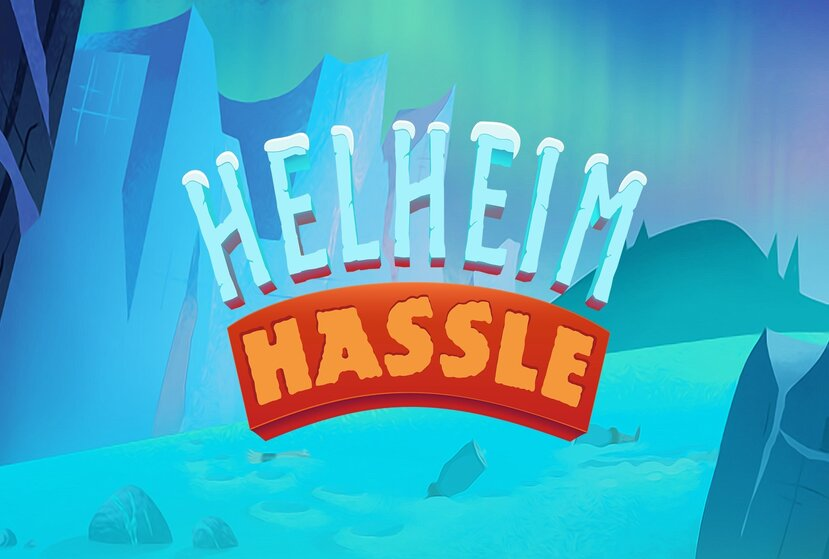 Helheim Hassle Repack-Games