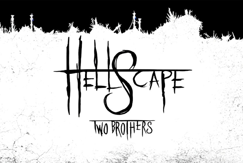 HellScape Two Brothers Free Download Torrent Repack-Games