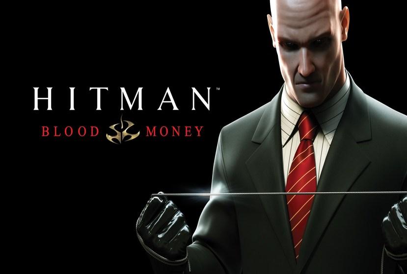 Hitman: Blood Money Repack-Games