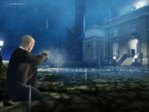 Hitman Contracts Free Download Repack-Games
