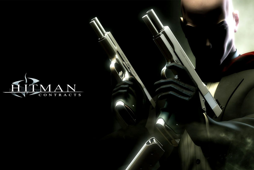 Hitman Contracts Free Download Torrent Repack-Games