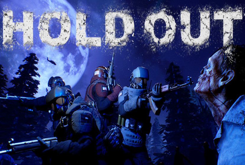 Hold Out Repack-Games