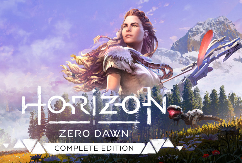 Horizon Zero Dawn Repack-Games