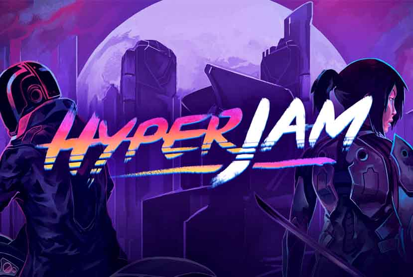 Hyper Jam Free Download Torrent Repack-Games