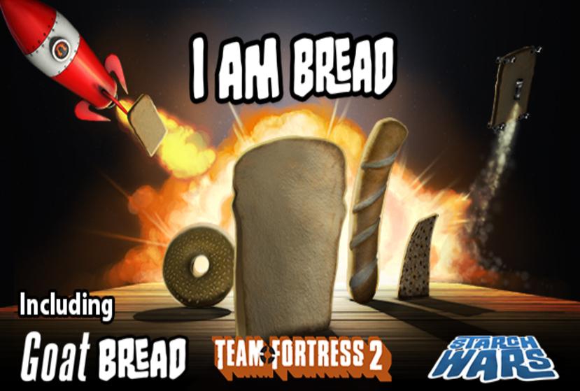 I am Bread Repack-Games