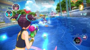 Kandagawa Jet Girls Free Download Repack-Games