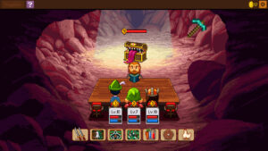 Knights of Pen and Paper 2 Free Download Repack-Games