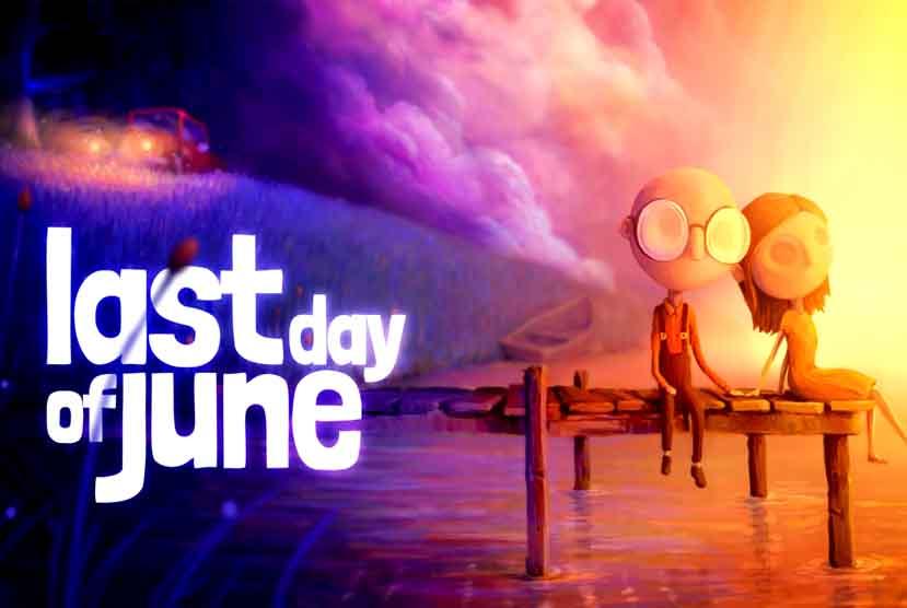 Last Day of June Free Download Torrent Repack-Games