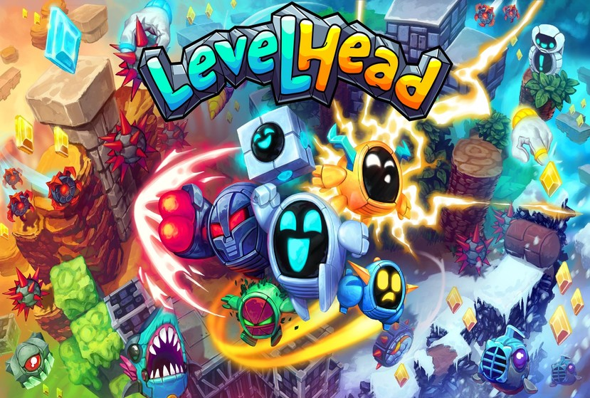 Levelhead Repack-Games